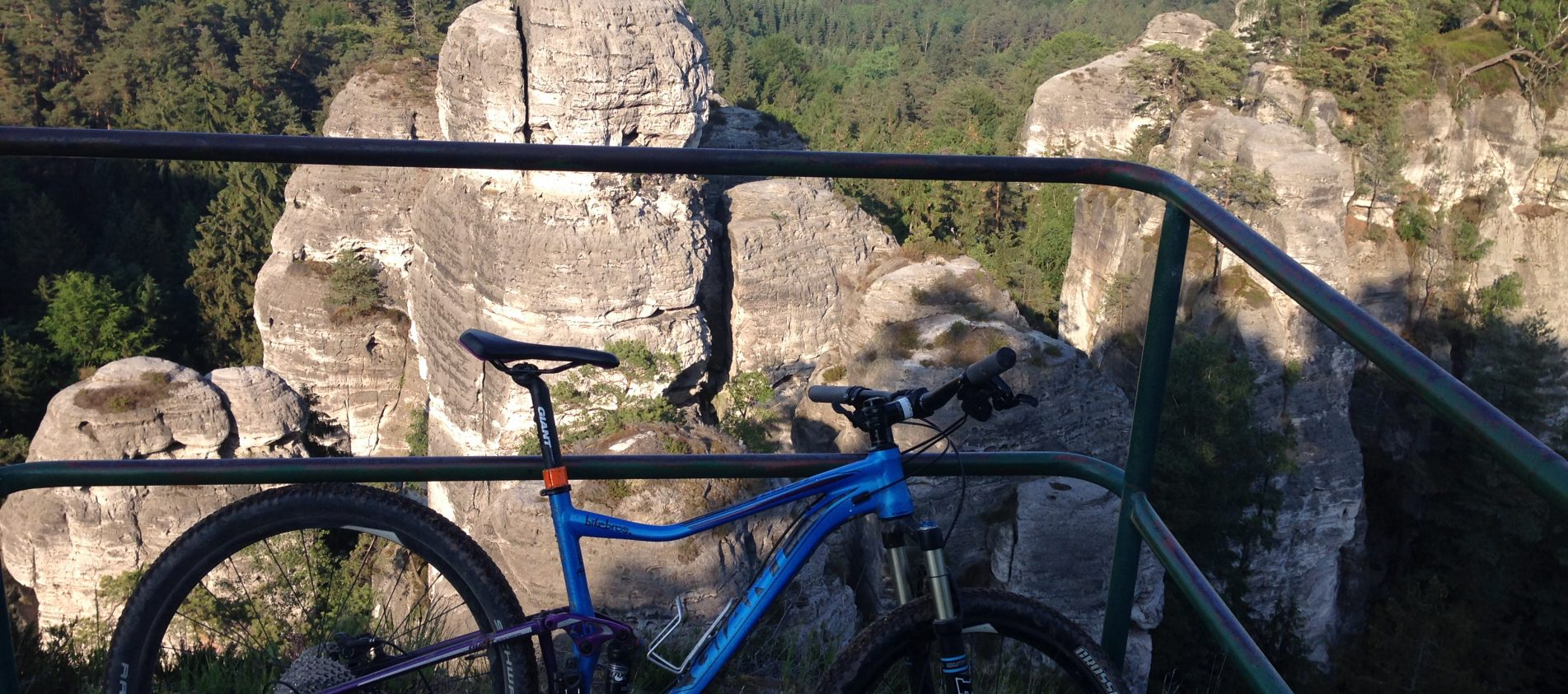 Bohemian Paradise cycling holiday - self guided in your own pace
