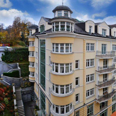 Karlovy Vary Ertsgebergte