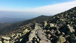 "Giant Mountains Hut to Hut Trekking ""Shortcut"""